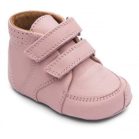 Bundgaard Prewalker velcro Old Rose