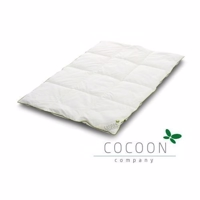 Cocoon Amazing Maize - Baby dyne 70x100 + gratis pude 40x45 cm
