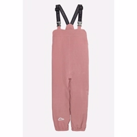 Dungarees Rainpants - Old Rose (1-5 år)