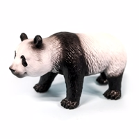 Green Rubber Toys - panda
