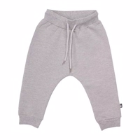 Danefæ bronze pants jr - grey Noos