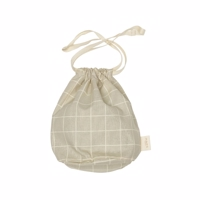 Haps Nordic - Multibag LILLE, Tern Oyster Grey