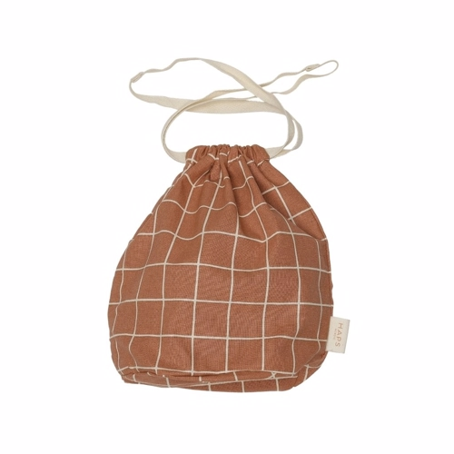 Haps Nordic - Multibag LILLE, Tern Warm Terracotta