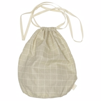 Haps Nordic - Multibag STOR, Tern Oyster Grey