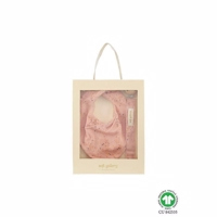 Soft Gallery Mini Splash Baby Pack, Rose