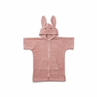 Liewood - Lela Cape Rabbit Rose