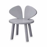 NOFRED MOUSE CHAIR, Grey