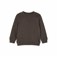 Lil' Atelier - MINI | London Sweat Shirt // Raven