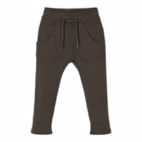 Lil' Atelier - MINI | London Sweat Pants // Raven