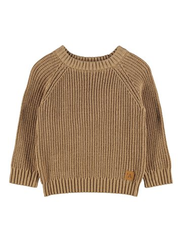 Lil' Atelier - MINI | Emilio Pullover // Apple Cinnamon