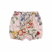 Christina Rohde Lovely flower shorts