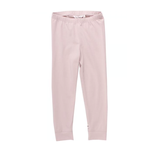 Musli - Cozy me leggings, Junior - Rose ØKO