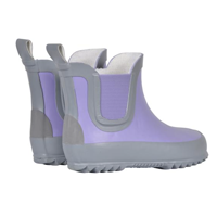 Mikk-Line Short Wellies, Day Break Purple