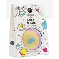 Nailmatic -  Galaxy Bath Bomb 807