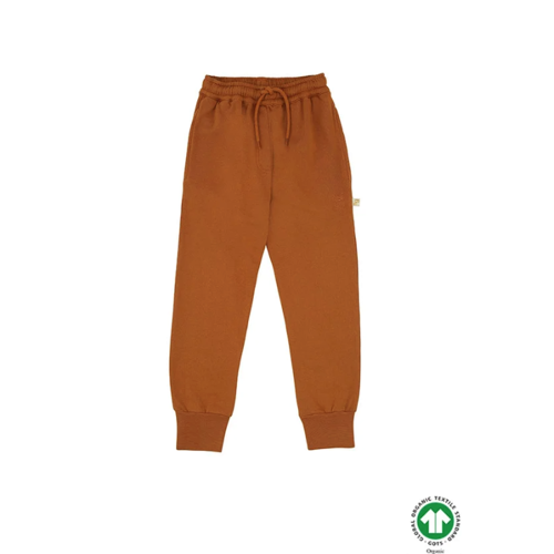 Soft Gallery Wesley Pants Pumpkin