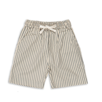 Studio Feder - Shorts stripe