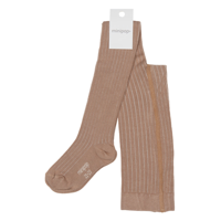 MiniPop - Bamboo Tights // Beige