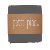 Petit Piao - Baby Bedding // Grey