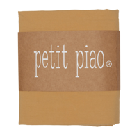 Petit Piao - Junior Bedding // Light Mustard