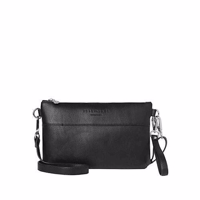 Rosemunde Clutch - Black