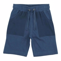 Tyler Blue sweat shorts