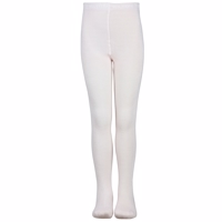 Melton, Bamboo Tights rosa w. handl. toe