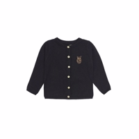 Soft Gallery - Carrie cardigan // Jet black