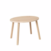NOFRED MOUSE TABLE OAK