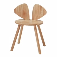 NOFRED MOUSE CHAIR SCHOOL LAKERET EG