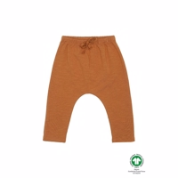 Soft Gallery Baby Hailey Pants, Pumpkin Spice