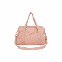 Mini Splash Nursery Bag, Rose