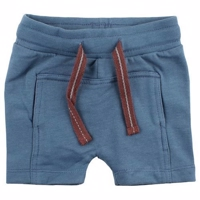 SmallRags Gustav shorts aegan blue