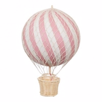FILIBABBA - Luftballon Dark Rose 20cm