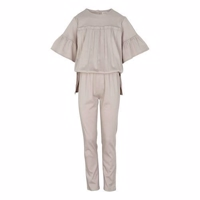 Elodiee Jumpsuit, Mar - warm sand