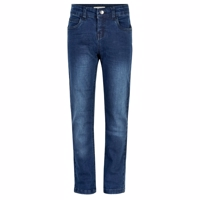 The New - Stockholm Regular Jeans // Medium Blue