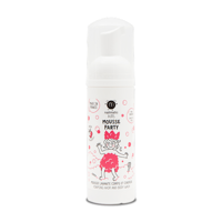 Nailmatic Strawberry Hair & body foam Mouse