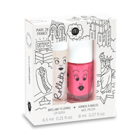 Nailmatic Rollette Nail Polish Duo Set