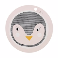 "OYOY ""PLACEMAT"" PENGUIN"