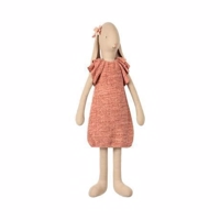 Maileg - Bunny size 5, Knitted dress