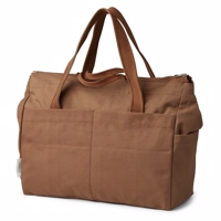 Liewood Melvin Mommy Bag Terracotta