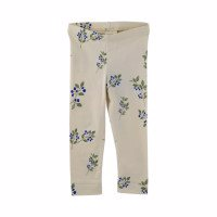 Petit Piao - Leggings Printed // Blueberry