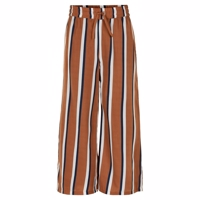 The New - Rachel Wide Pants // Mocha Bisque