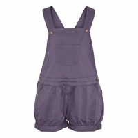Elodiee Playsuit, Robin - blue ashes