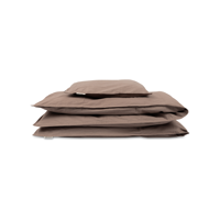 Studio Feder -Taupe Bedding // JUNIOR