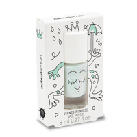 Nailmatic Aldo - Mint perlemor